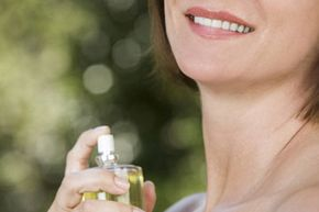 What can you do to make a fragrance last longer on your skin?