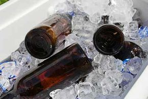 Many hazing incidents involve alcohol.
