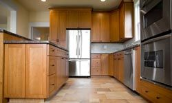 In past few years, French door fridges have taken off in popularity, thanks to sleek style and functionality.
