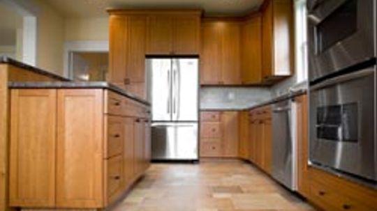 5 Benefits of French Door Refrigerators