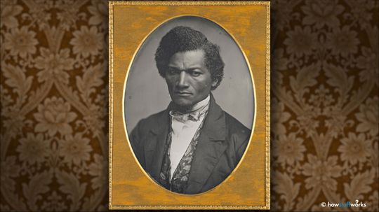 Why Frederick Douglass Was the Father of the Civil Rights Movement