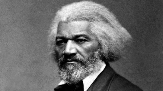 Frederick Douglass' North Star Newspaper Relaunched
