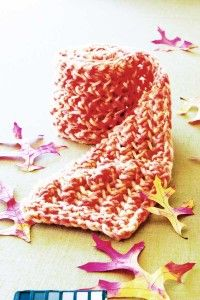 A lightweight scarf is a great accessory for any season.