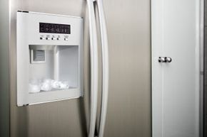 Can you imagine what life was like before the refrigerator came along.