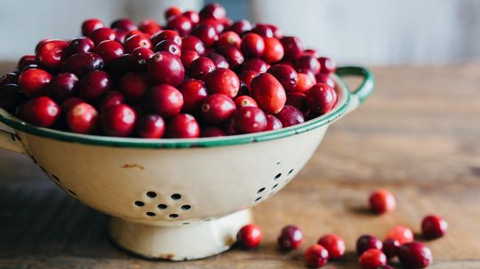 5 Ways to Use Fresh Cranberries