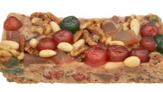 Ultimate Guide to  Fruitcake