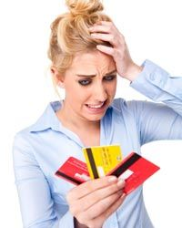 While it's tempting to want to help your child financially, she's got to learn how manage her money for herself.