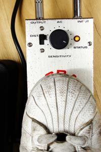 Loops and delays can create otherwordly sounds from your guitar.