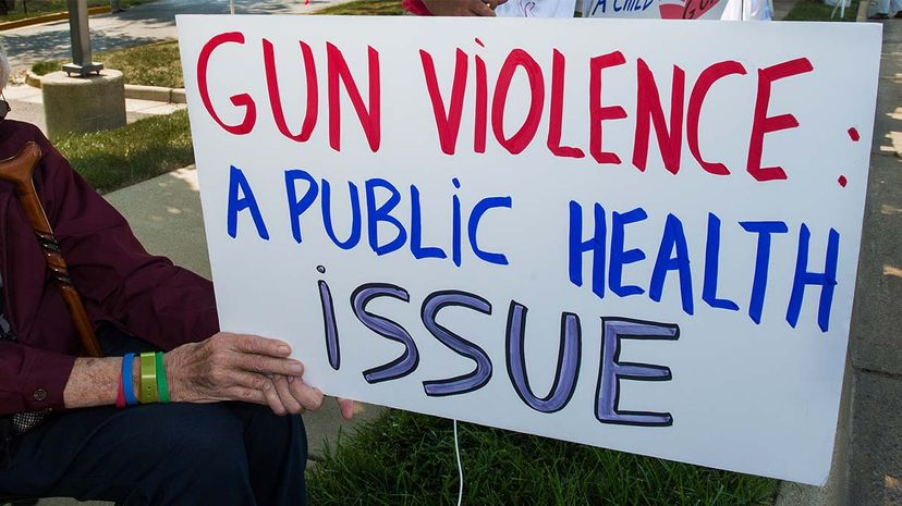 guns, Dickey Amendment