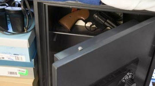How Gun Safes Work