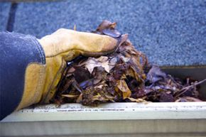 Cleaning gutters is certainly no fun, but it's a job that has to be done -- unless you install gutter guards, and then it's a job that you have to do a lot less.