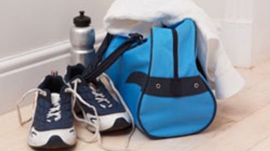5 New Gym Bag Accessories