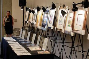 A silent auction is just one way to raise money for your gala event, especially if you can get all of the goods and services donated so all of the proceeds will benefit your charity or cause.