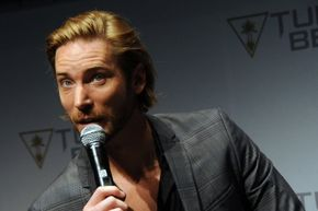 Voiceover actor and Texas native Troy Baker has voiced several video game characters.