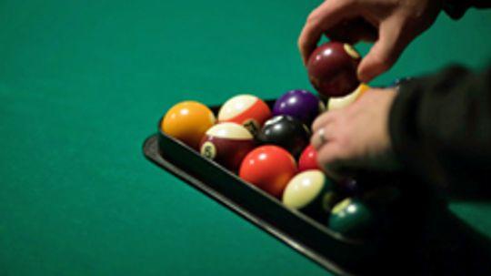 How Billiard Tables Work