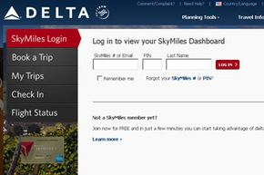 Delta's SkyMiles program is a widely recognized example of gamified consumer engagement.