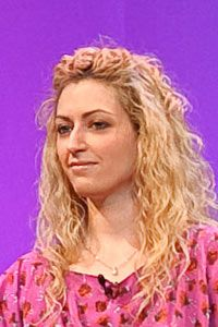 Game designer and author Jane McGonigal is one of the leading names in gamification.