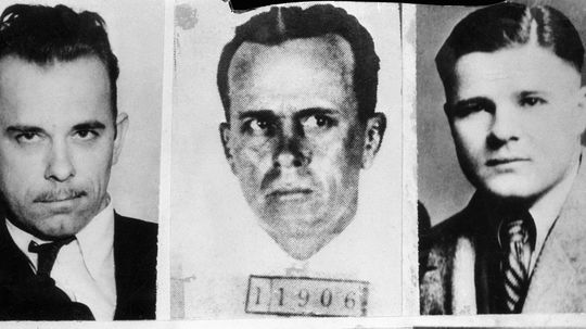 Take a Stab at Our American Gangsters Quiz