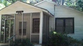 Gantt Cottage, MLK