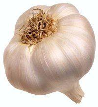 Garlic can add zing to a recipe while keeping vampires at bay.
