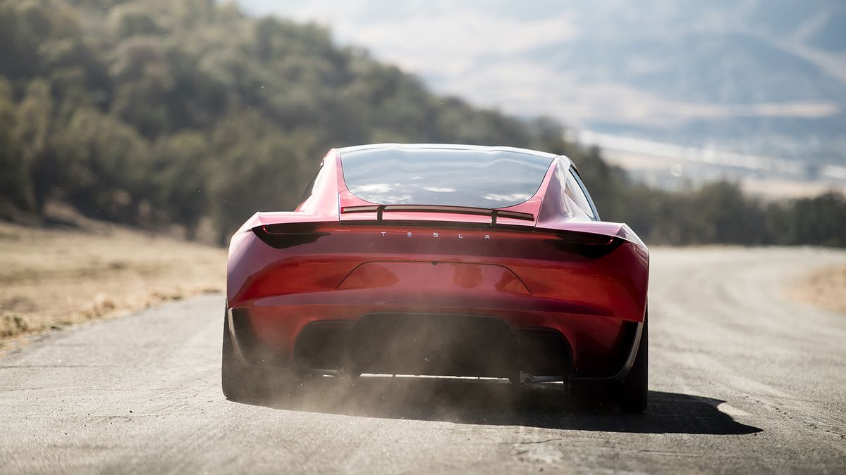 Gas-powered vs. Electric Cars: Which Is Faster?