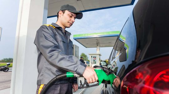 Why Can't You Pump Your Own Gas in New Jersey?