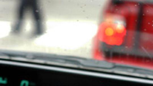 How accurate are gas mileage monitors?