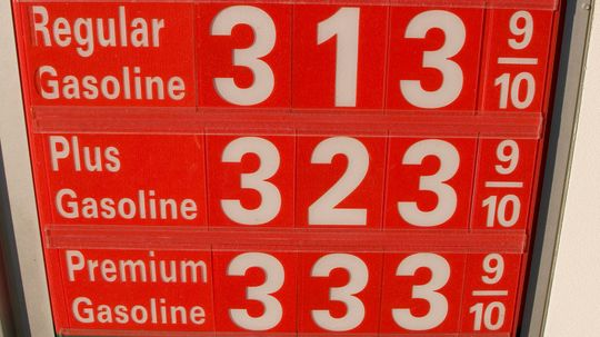 Why Is 9/10 Added to Gas Prices?