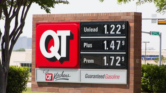 Are Record Low Gas Prices Good or Bad for the Economy?