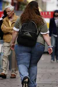 Obesity carries a risk of numerous disorders and diseases; some health economists think gas prices can influence rates of obesity.