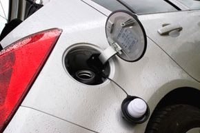 With all the things you can add to your gas tank these days, how do you know which ones really work? See more pictures of alternative fuel vehicles.
