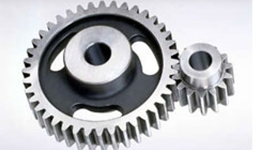 How Gears Work