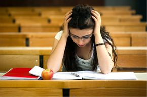 Keep hitting the books for the GED test. If you do, there's a good chance you'll pass. That was the case for nearly three out of four people who completed it in 2011.