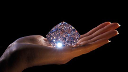 How Moissanite Jewels Work