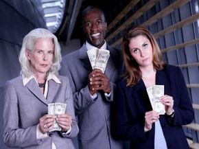 On average, women make 80 percent of men's salaries.