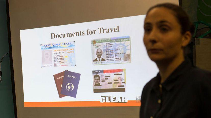 us travel document