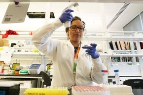 Will research suffer if people are afraid to have their DNA tested?