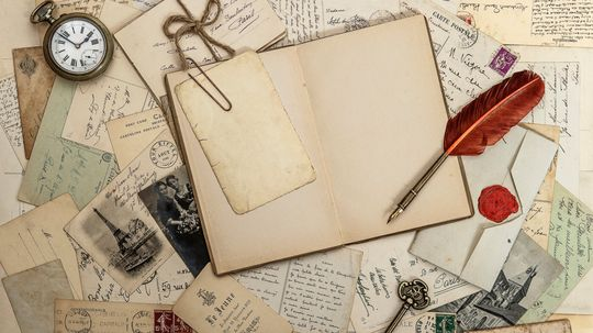 10 Tips for Genealogy Scrapbooking