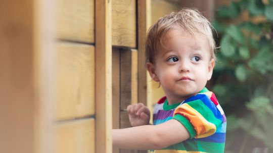 60 Gender-neutral Baby Names You'll Love