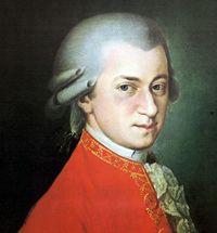 Wolfgang Amadeus Mozart: Genius
