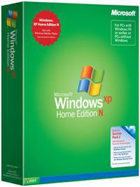 Genuine Advantage Notifications can validate if Microsoft XP and other Microsoft programs are real.