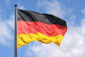 German culture: It gets around.