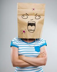 There's no need for a paper bag over your head. You have options!