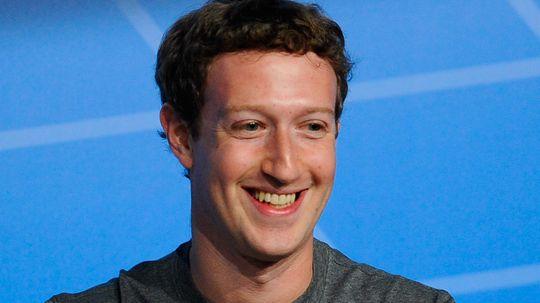 """关于Mark Zuckerberg的5个神话""""border="""