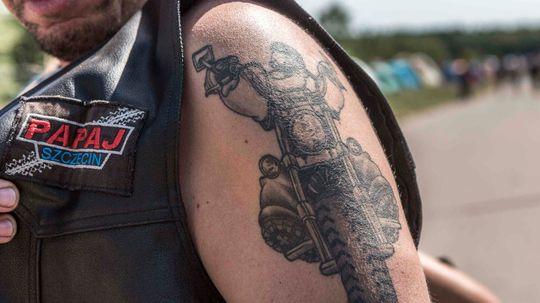 10 Notorious Motorcycle Gangs