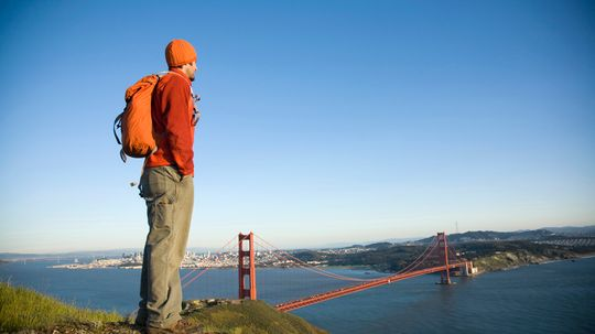 5 Best Cities for Urban Hiking