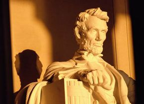 Lincoln himself didn't even think the Gettysburg Address was that great — but it has endured as a pivotal moment in American politics.