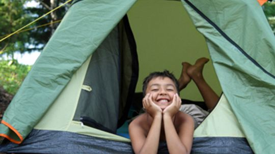 Getting Your Kids Ready for Summer Camp