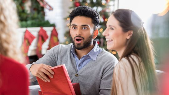 Do You Have to Open Gifts In Front of Guests?