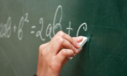 Some teachers need even the most basic supplies like chalk.